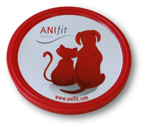 Anifit can topper (Schnappdeckel) groß (1 Piece)